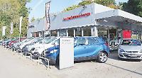 Car dealership wins customer service title six years running