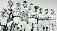 Major Tom Bird DSO, MC, hero of Alamein and Desert War