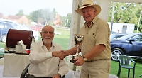 Full results of the 69th Binfield Heath Flower Show held on Saturday, August 26