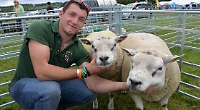 Crowds flock to 126th Henley Show