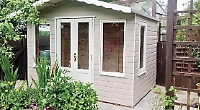 Firm's wide range of bespoke sheds and timber buildings will last you a lifetime