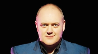 Mock the Week star to play second date