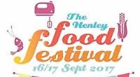 Festival of food and drink is a starter