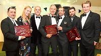 Pubs win hospitality awards
