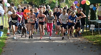 Runner makes amends by taking title