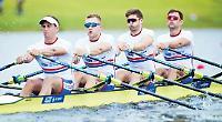 Leander athletes make progress at world championships