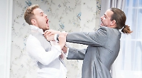 'Elephant in the groom' farce is an express train ride on steroids