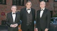 James Bond dinner raises £10,000 for hospice