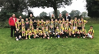 Businessmen give their sons' football teams a fresh look