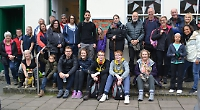 Walk to the pub for good cause
