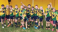 Hawks youngsters hit back with victories at Beaconsfield