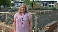 New head of primary school wants to achieve top marks
