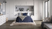 Fitted bedroom solutions to suit all tastes
