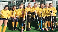 New-look side shine at Slough tournament