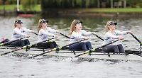 Robinson Ranger wins two medals at Henley Sculls