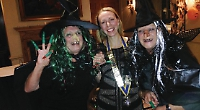 Henley Rotary Club - Halloween splash