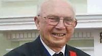 Dennis Morris, navy veteran who instructed sea cadets