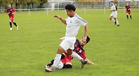 Debutant keeper unable to save Town from heavy loss