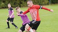Moss nets hat-trick as Wargrave hit top spot