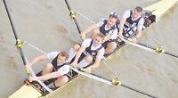 Upper Thames crews master veterans head of river race