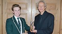 Peppard Stoke Row batsman retains John Searby trophy