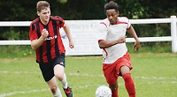 Clinical Nomads send Town crashing out of Floodlit Cup