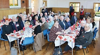 Royal British Legion - Remembrance lunch