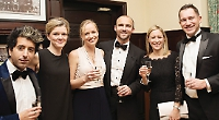 Picture this: Henley Music School annual dinner