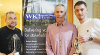 Mapledurham's club captain dominates awards evening