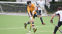 Land's goal not enough as Henley slip to defeat