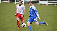Few's goal proves decisive in Triangle derby day clash
