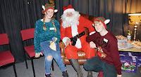 Christmas fair in aid of sports facilities