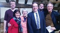 Show raises £1,950 for Chiltern Centre