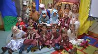 Trinity Pre-school Christmas nativity