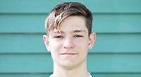England call-up for Henley youngster