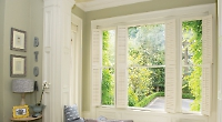 We can protect your hardwood windows