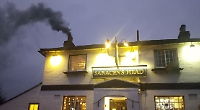 Firefighters offered free beer for extinguishing pub fire