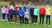 Allen lifts Kathy Sparks trophy as junior captain drives in