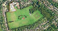 Trustees back school build on Caversham playing fields
