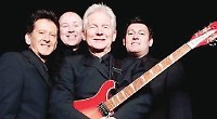 Merseybeat pioneers to rock up at theatre