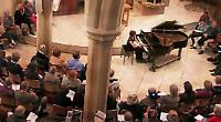 Winter recitals begin
