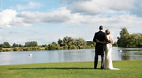 College is perfect setting for your big day