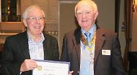 Latest Henley Rotary Club news