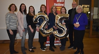 Youth festival launch year of celebration