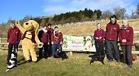 Country estate to host charity dog walk for first time