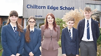 School becomes academy after closure threat lifted