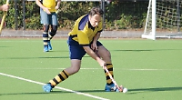 Sonning sides are put to the sword by amber and blues