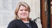 Let's Get Down to Business: Helen Barnett