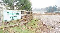 Thames Farm housing fight cost £75,000