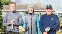 Village tennis player becomes one of three new captains